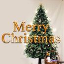 クリスマスの飾りをハンドメイドで